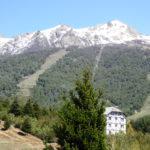 Vitesse datation Bariloche
